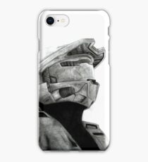 The Chief iPhone Case/Skin