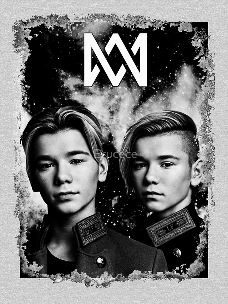 marcus and martinus by Brucece