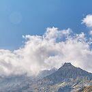 Gotthard Pass von nurmut