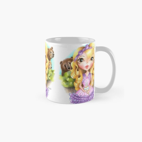 Goldie Classic Mug