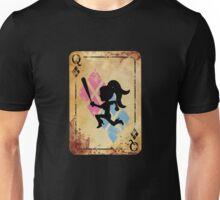 Harley the Hatchet Girl w/ Baseball Bat  Unisex T-Shirt