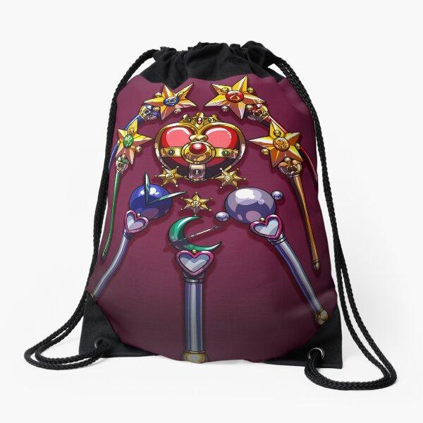 Henshin Items S Drawstring Bag