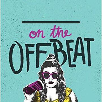 Leah on the Offbeat by elestilo
