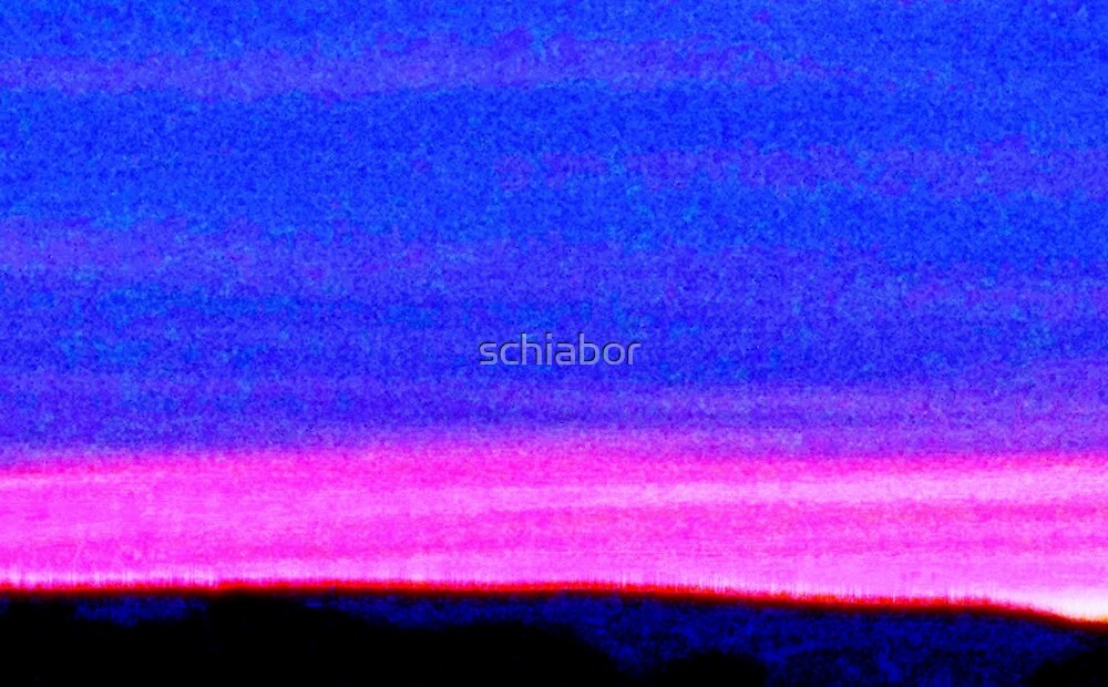 Landscape Abstract by schiabor