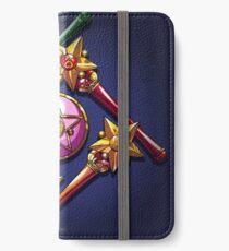 Henshin Items R iPhone Wallet/Case/Skin