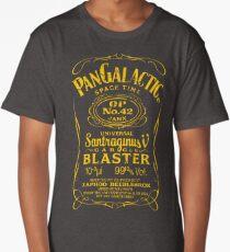 Pan Galactic Gargle Blaster - No. 42 [HONEY] Long T-Shirt