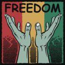 FREEDOM Dark by HolidayT-Shirts