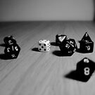 Dices by aseaofjoy