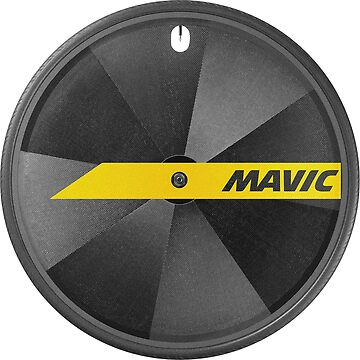 MAVIC Comete Road - Carbon Tubulars ♥ by bubbles-garage