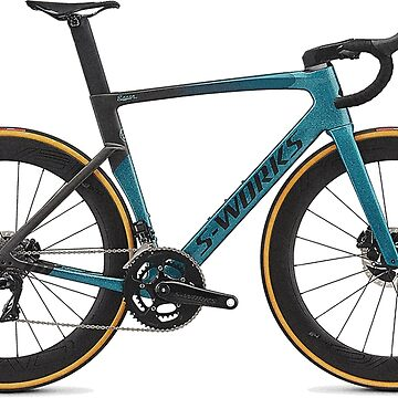 S-Works Venge /// Sagan edition by bubbles-garage