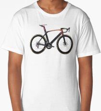 TRAK Madone SLR 9 Long T-Shirt
