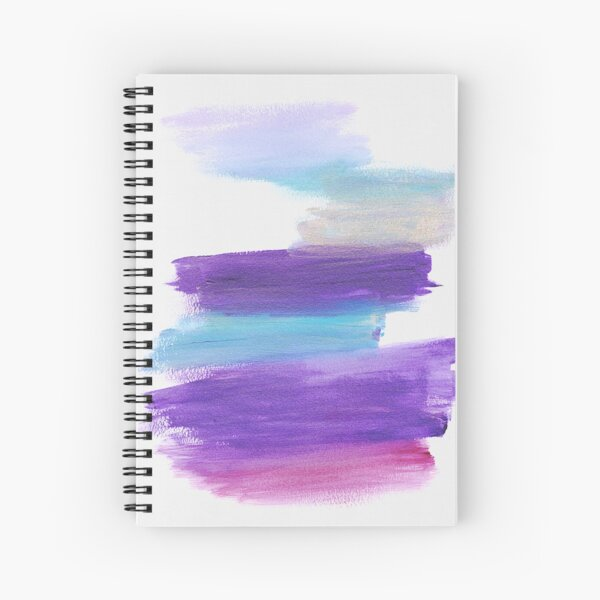 The Unconscious Mind Spiral Notebook