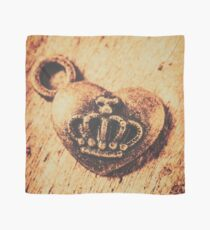 Queen of hearts charm Scarf