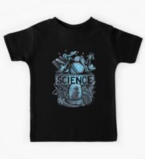 Science Kids Tee