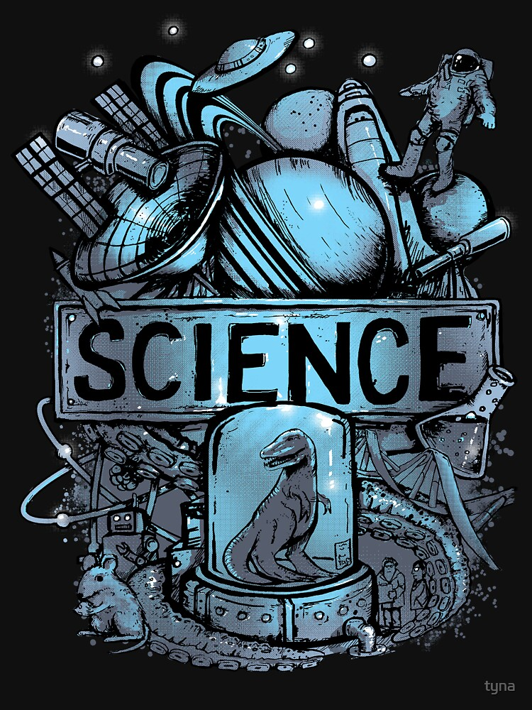 Science | Unisex T-Shirt