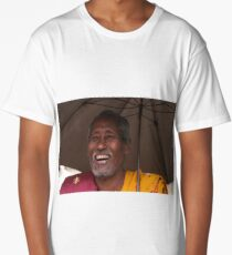 The Apong Man Long T-Shirt