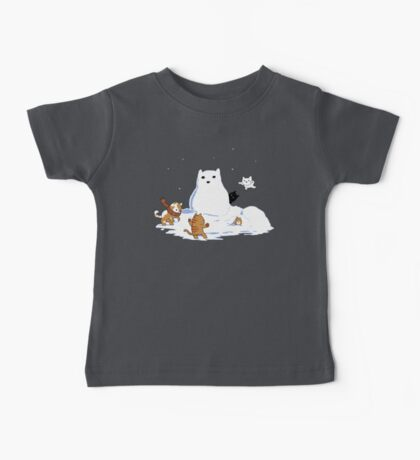 Snowcat Kids Clothes