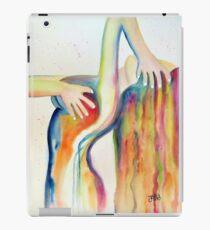 Bathing iPad Case/Skin