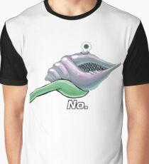 The Magic Conch Shell Graphic T-Shirt