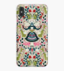 Scandinavian Girl iPhone XS Max Case