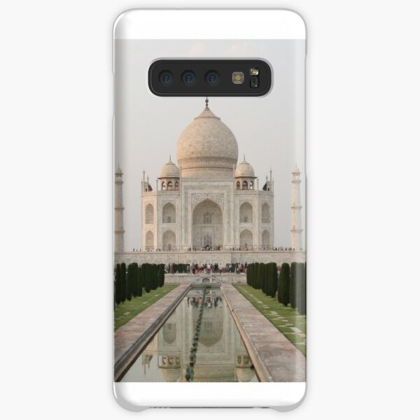 The Taj Samsung Galaxy Snap Case