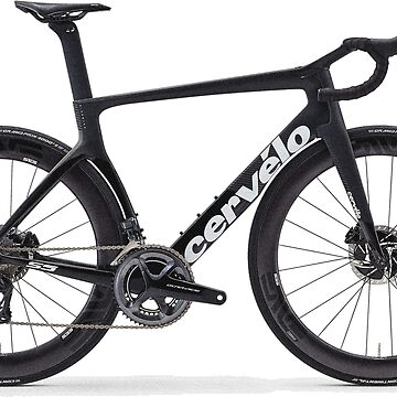 CERVELO S5 /// Road Machine by bubbles-garage