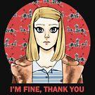 «Estoy bien gracias.» de trillianmc