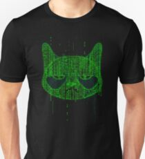 Binary Grump Unisex T-Shirt