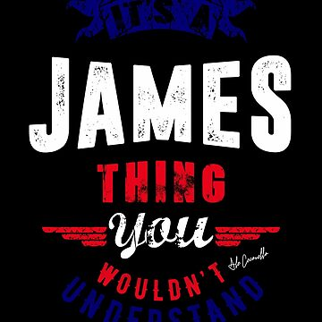 James Tees by ceconellochris