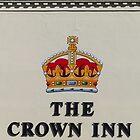 The Crown Inn, Emsworth by wiggyofipswich