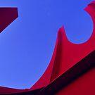 National Gallery of Art Sculpture Garden by Matsumoto