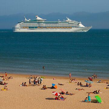 cruise  by terezadelpilar