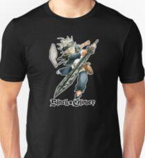 Black Clover Unisex T-Shirt
