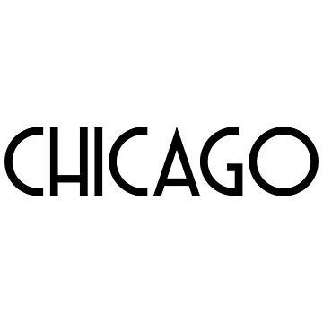 CHICAGO by eyesblau