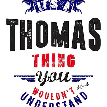 Thomas Tees by ceconellochris