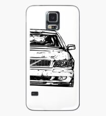 V40 & quot; OLS & quot; Case/Skin for Samsung Galaxy
