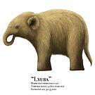 Lyuba by Liam Elward