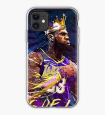 CLEVELAND CAVS LEBRON JAMES NBA 2 iphone case
