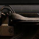 Remington - Mechanism by PeterBusser