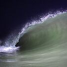 Perfect Night Time Lefts by Vince Gaeta