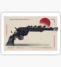 Red Dead Redemption 2 Sticker