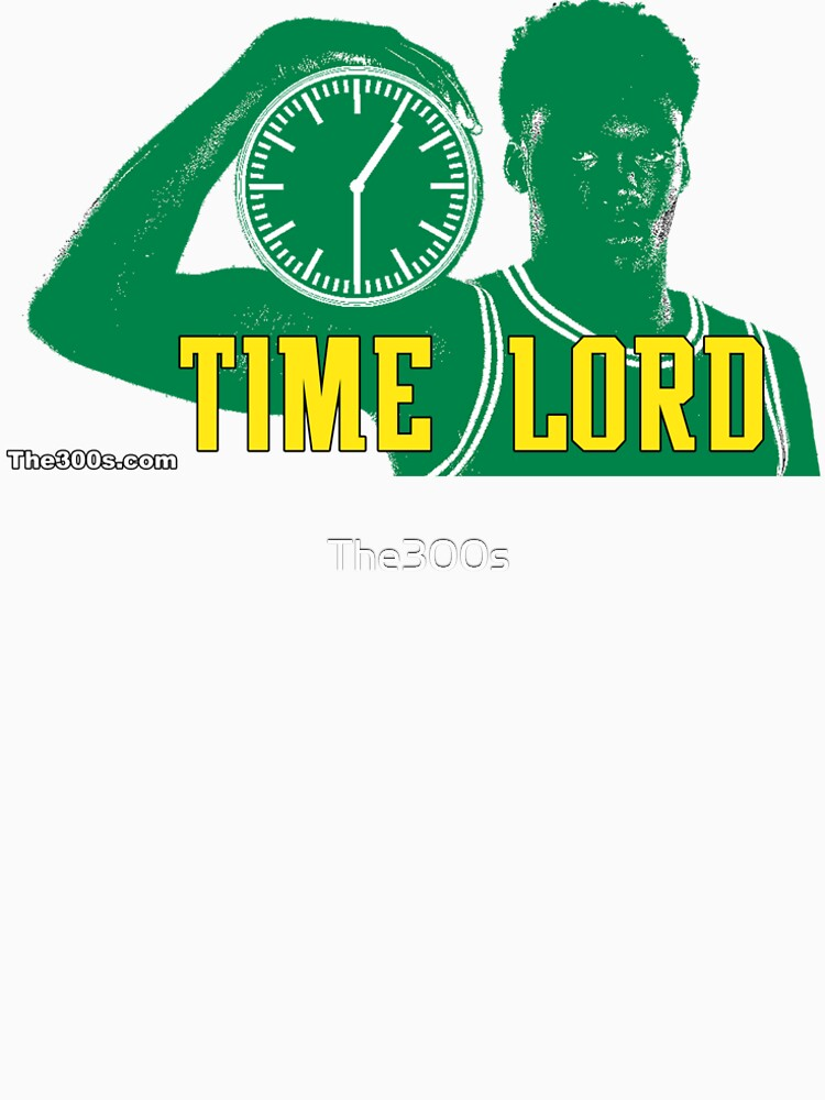 The Time Lord by The300s