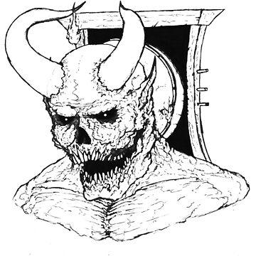 Demon Detox by SN1P3R