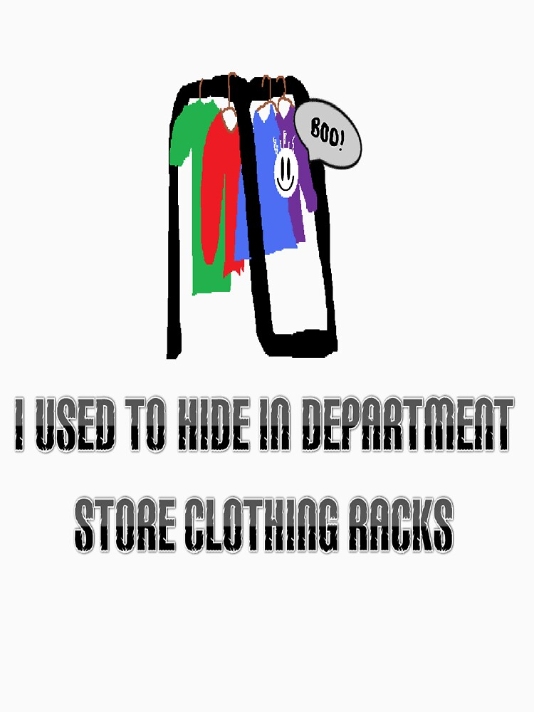 Department Store Clothing by PrettyNickie