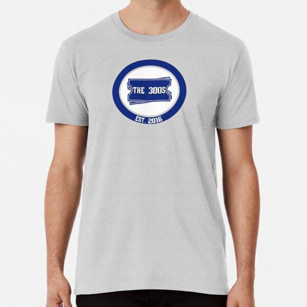 The 300s Premium T-Shirt