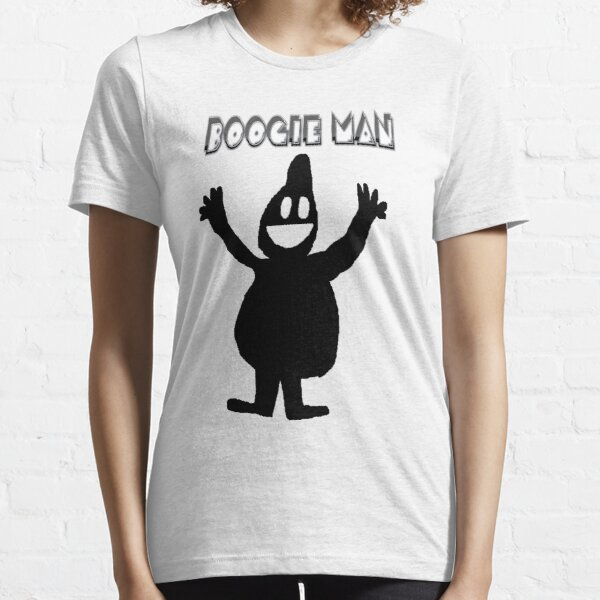 Boogie Man Essential T-Shirt