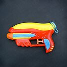 Water Phaser by Doug Cook