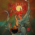 Icarus by alulawings