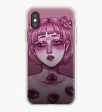 Do you see me? iPhone Case