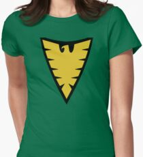 The Phoenix Women's Fitted T-Shirt